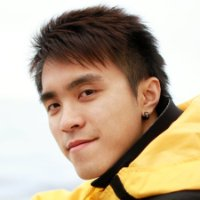 Image of Jackie Chu