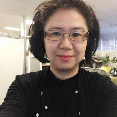 Image of Jackie Whang
