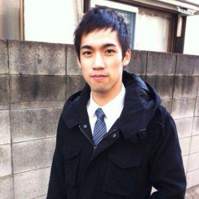 Image of Jack Liang