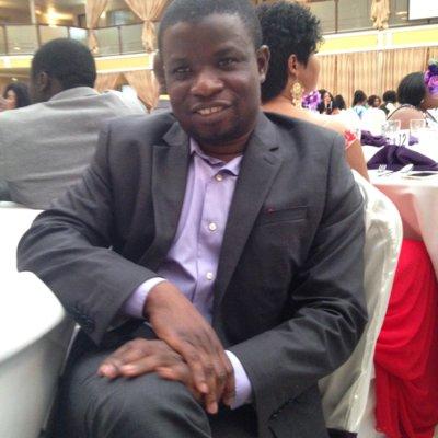 Image of Jacob Agyemang
