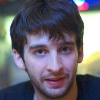Image of Jacob Gardner
