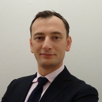 Image of Jacob Dudzinski