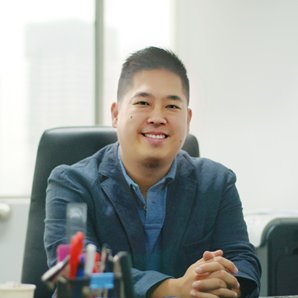 Image of Jacob Hsu