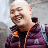 Image of Jacob Kang