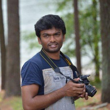 Image of Adhavan Jeyachandran