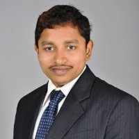 Image of Jagadish Rongali