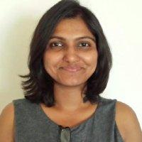 Image of Jalpa Vasani