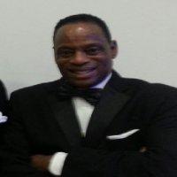Image of James A. Jones Jr LCSW