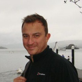 Image of James Taylor MCIPS