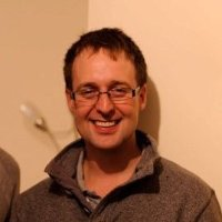 Image of James Warner
