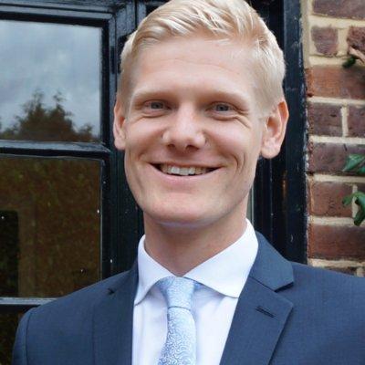 Image of James Huntley