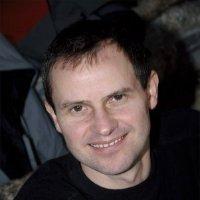 Image of James CertIFR