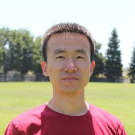 Image of James Yu
