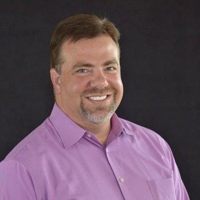 Image of Jamie Andrews, PMP