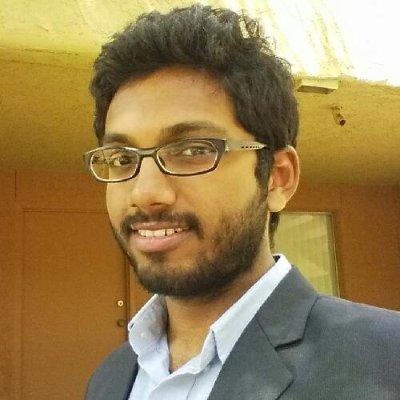 Image of Janakiram Pulipati