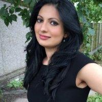 Image of Janet Razavi, Ph.D