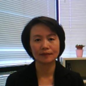 Image of Jane Zhu