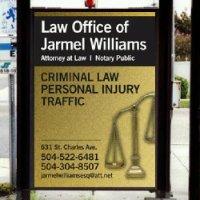 Image of Jarmel Williams
