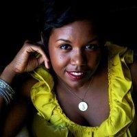 Image of Jasmine Victor