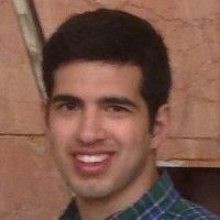 Image of Javad Moghisi