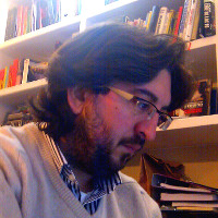 Image of Javier Gómez
