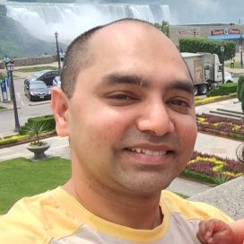 Image of Jawad Mohammed