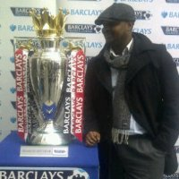Image of Jay Oluwafemi Johnson