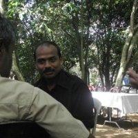 Image of Jayantha Wickramanayake