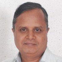 Image of Jayashankar Nalode