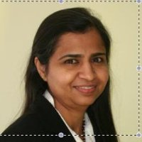 Image of Jayashree Ravi