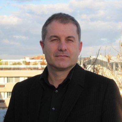 Image of Jean-Philippe Bertaux