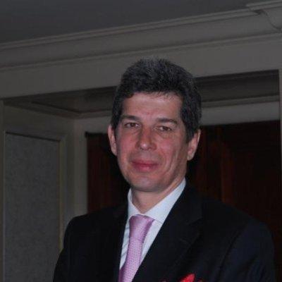 Image of Jean-Pierre Backes