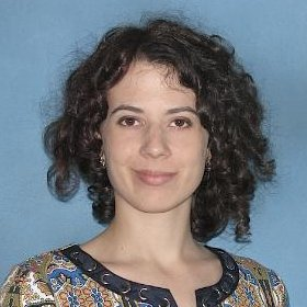 Image of Jeena Huneidi