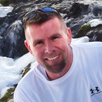 Image of Jeff Bair, PMP CSM