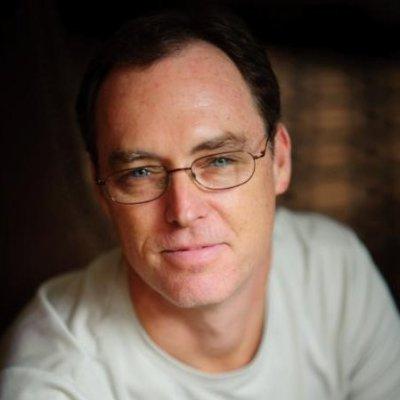 Image of Jeff Douglas