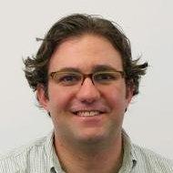 Image of Jeffrey Forman
