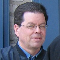 Image of Jeff Vandegrift