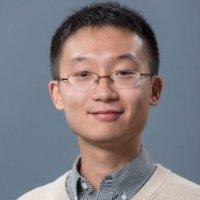 Image of Jeff Zheng