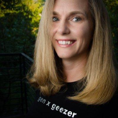 Image of Jana Eggers