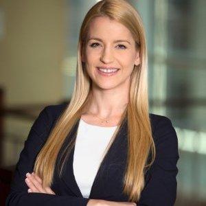 Image of Jenny Spalek, MBA