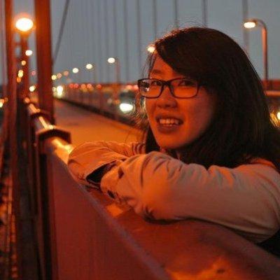 Image of Jenny Wu
