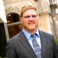 Image of Jeremy Lott MBA