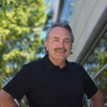 Image of Jerry Cutini