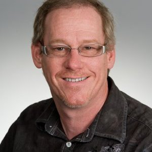 Image of Jerry Green, PhD