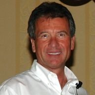 Image of Jerry Leavitt