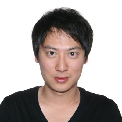 Image of Jerry Luk