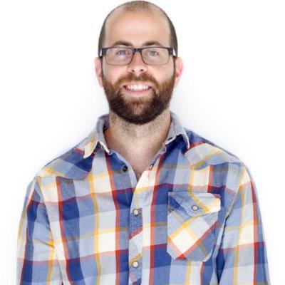 Image of Jesse Forrest