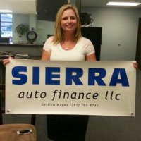 Sierra Auto Finance >> Jessica Mayes Email Amp Phone Area Market Rep Sierra Auto