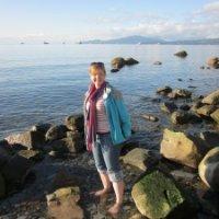 Image of Jessica Snelgrove