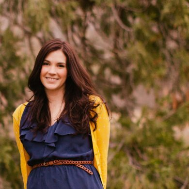 Image of Jessica Hollister